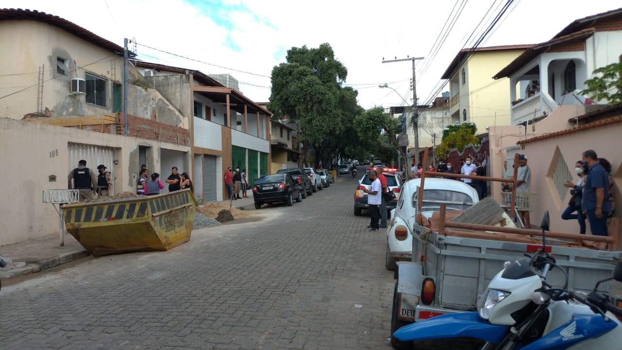 Ex-vereador de Alpercata é morto a tiros em Governador Valadares