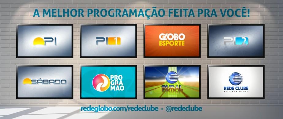 Acompanhe As Mudancas Na Programacao Da Tv Clube Com O Inicio Do Horario Brasileiro De Verao Redeclube Rede Globo