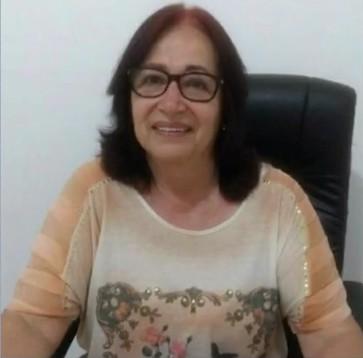 Primeira-dama de Nova Canaã morre aos 71 anos por complicações da Covid-19