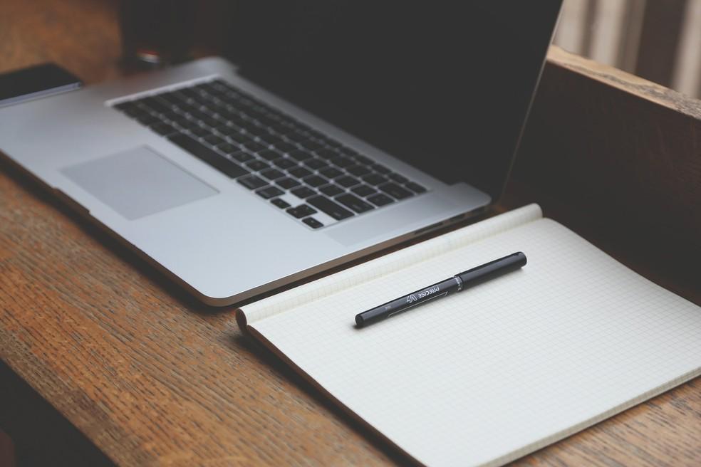 Área de tecnologia demanda profissionais de forma remota — Foto: StartupStockPhotos/ Pixabay
