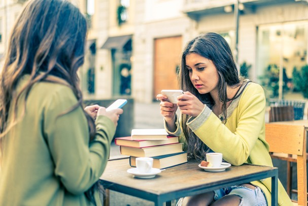 Vício em internet: pode levar à depressão (Foto: ThinkStock)