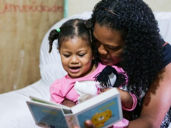 Mojuí dos Campos adere ao Programa Criança Feliz, do Governo Federal, e deve atender 100 famílias