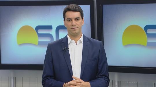 Suspeitos de assaltar agência dos Correios são presos durante fuga na Grande Florianópolis