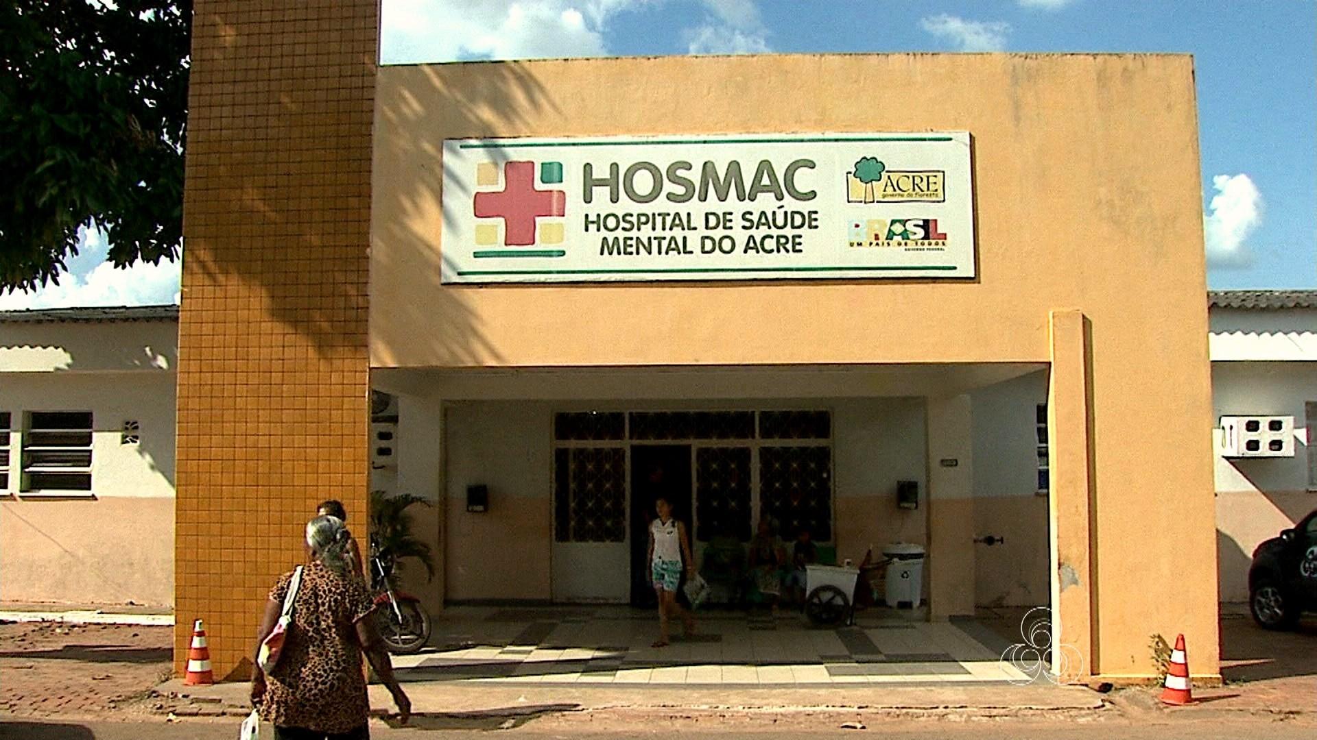 Diretor do Hospital de Saúde Mental no AC é denunciado por assédio sexual e moral contra servidores