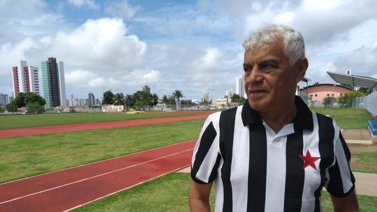 Foto: (Cisco Nobre / GloboEsporte.com)