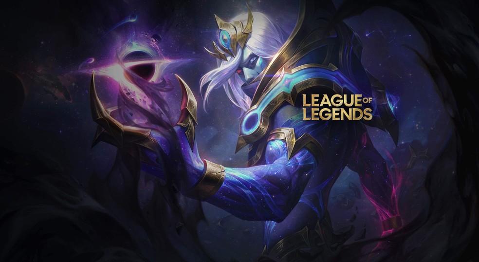 Pautado sobre disputa entre equipes, League of Legends é um jogo que estimula a cooperação — Foto: Divulgação/Amazon Prime
