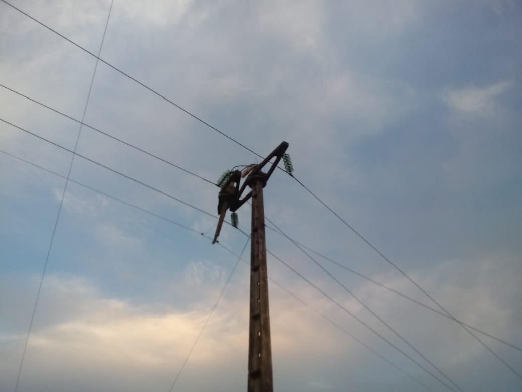Falta de energia há mais de 14 horas atinge moradores de 3 municípios do Amapá