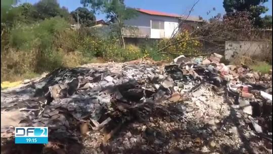 Polícia prende secretário de Planaltina (GO) suspeito de pedir propina em descarte de lixo