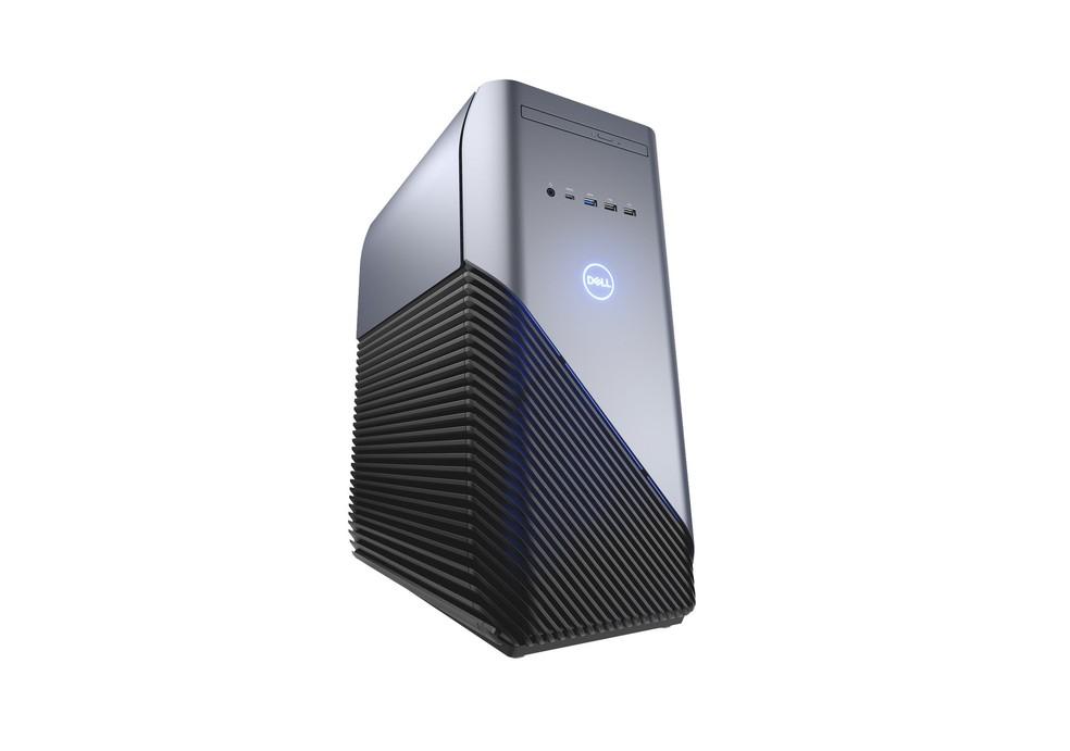 Inspiron Gaming Desktop ganha nova versão mais potente (Foto: Divulgação/Dell)