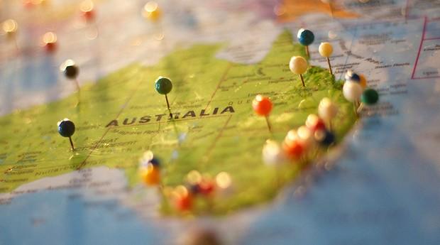 mapa, internacionalização, exportação (Foto: Catarina Sousa / Pexels)