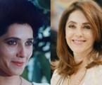 Christiane Torloni foi a protagonista de 'A viagem', novela que foi ao ar em 1994 e será reprisada no Viva depois da Copa. Tereza Cristina foi sua última personagem na TV em 'Fina estampa' | TV Globo