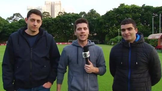 São Paulo anuncia renovação do contrato de Antony até junho de 2024