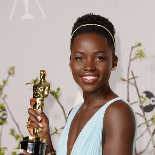 Lupita Nyong´o  (Foto: Getty Images)