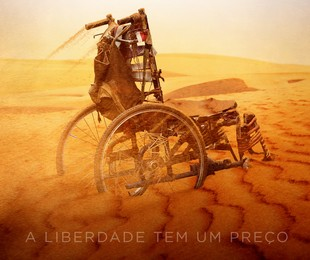 Poster da terceira temporada de '3%' | Divulgação / Netflix