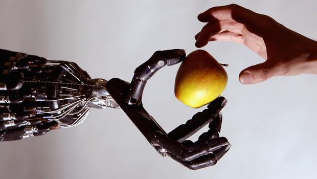 robô, inteligência artificial (Foto: Jeff J Mitchell/Getty Images)