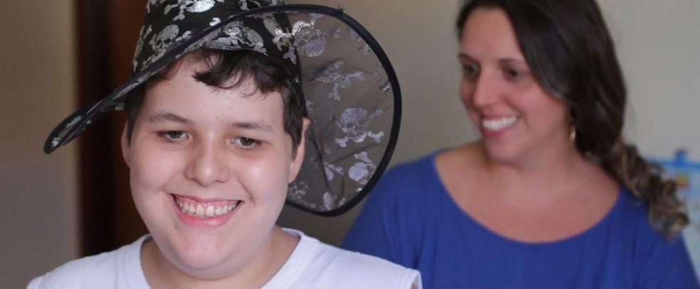 Documentário Singularidades conta histórias de pessoas diagnosticadas com autismo — Foto: Reprodução/ Documentário Singularidades