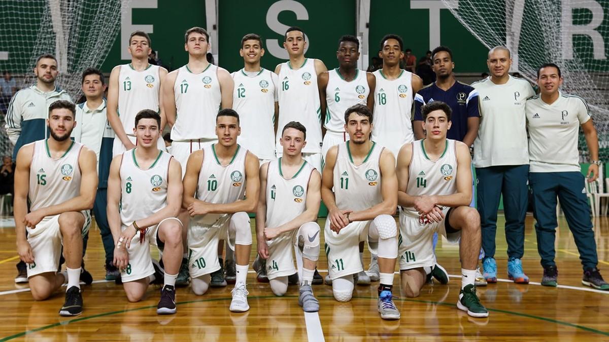 Participantes da LDB 2018 são definidos  Palmeiras é a principal novidade  27c9ad25efbcc