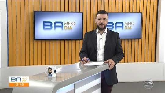 BMD - TV Sudoeste - 17/07/2019 - Bloco 3