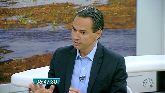 Marquinhos anuncia criação de duas secretarias e extinção de outras