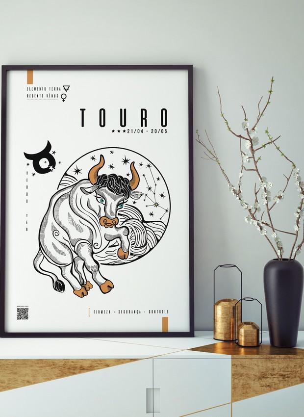 decoração-de-signos-touro (Foto: Divulgação)