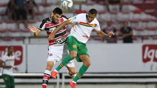 Foto: (Marlon Costa / Pernambuco Press)