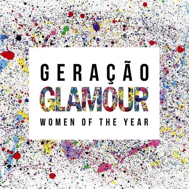 Atenção para o convite artsy do #GeraçãoGlamour. Tks, Oli! (Foto: divulgação)