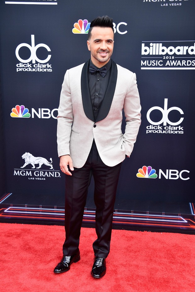 Luis Fonsi (Foto: Getty Images)