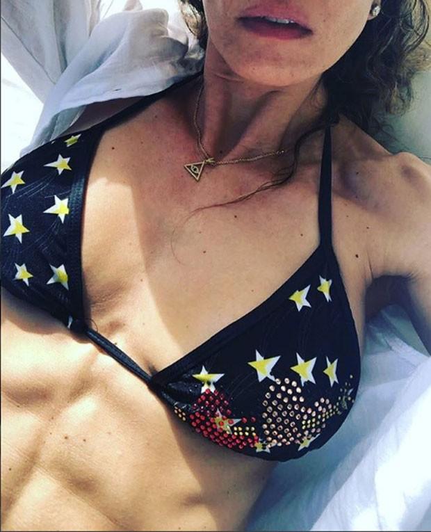 Luciana Gimenez (Foto: Reprodução Instagram)