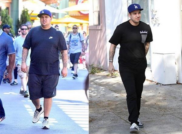 Rob Kardashian (Foto: Instagram)