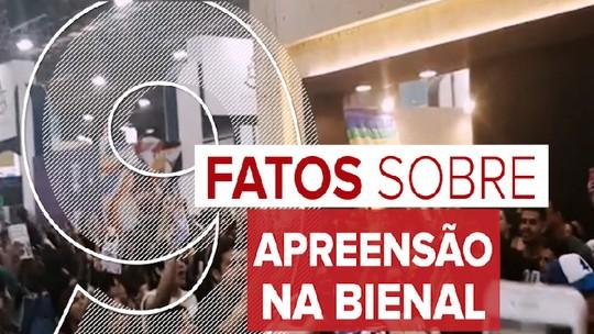Bienal do Livro de 2021 está confirmada no Rio e já tem data