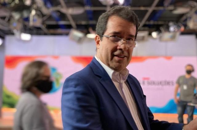 André Trigueiro (Foto: Divulgação)