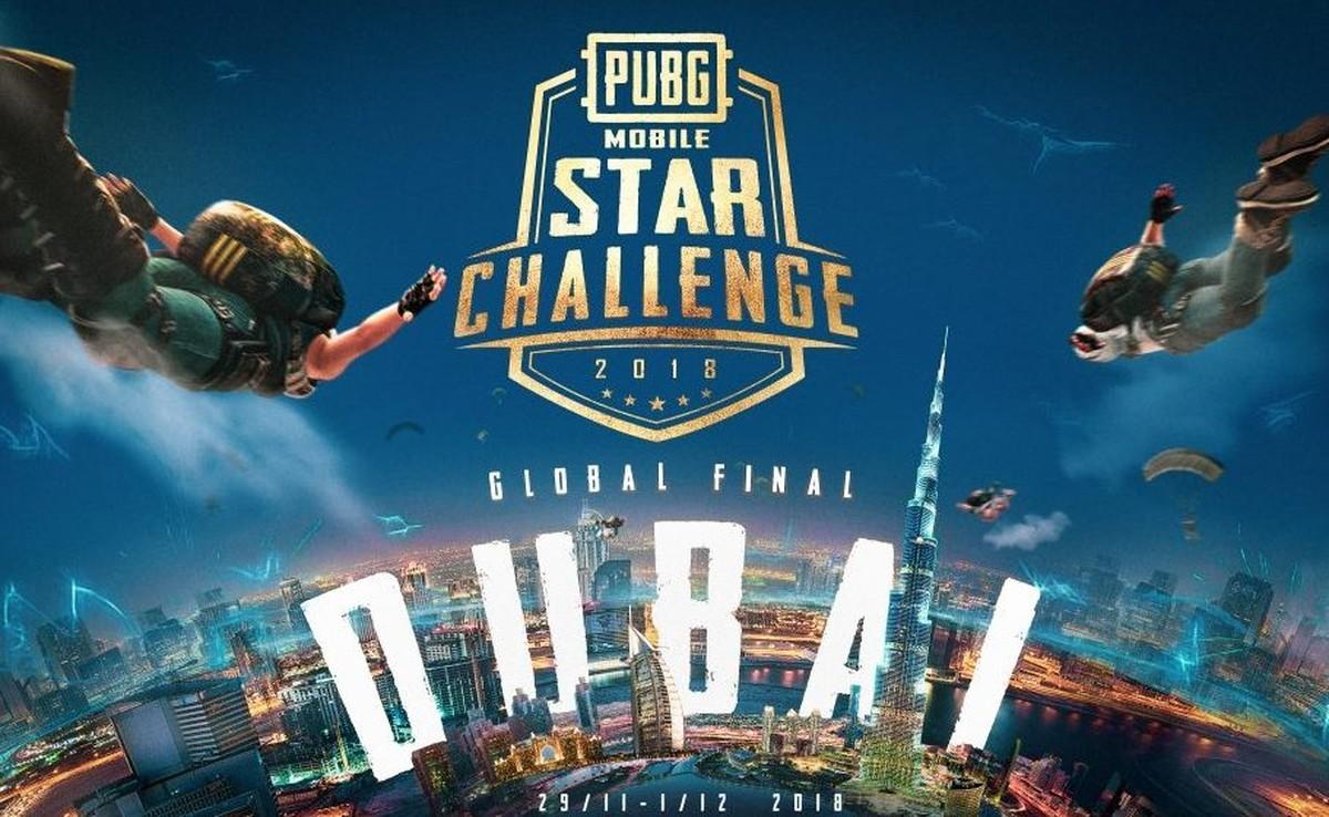 Pubg Mobile Dara Premio De Us 600 Mil Na Final Do Seu Primeiro
