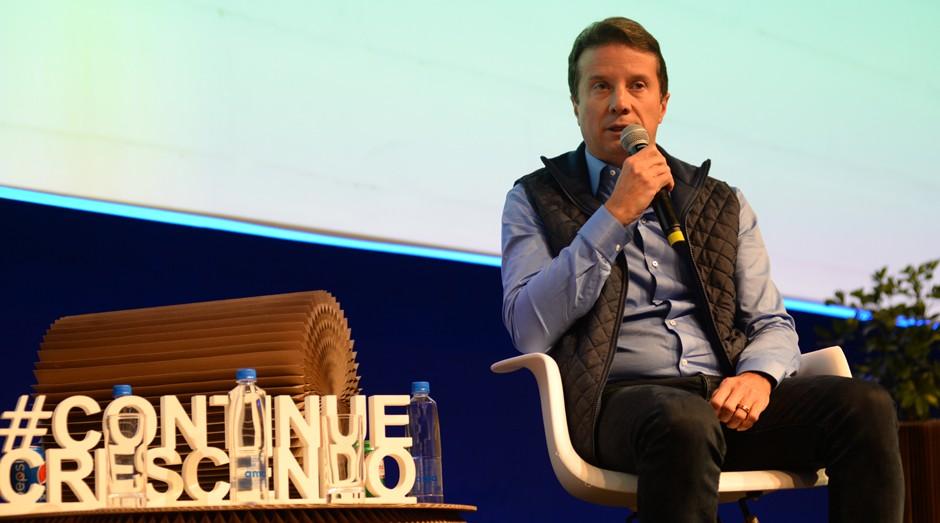 Ronaldo Pereira, CEO das Óticas Carol (Foto: Divulgação/ Endeavor )