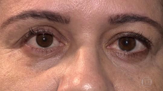 Pesquisadores de SP criam implante de olho que pode regenerar tecidos