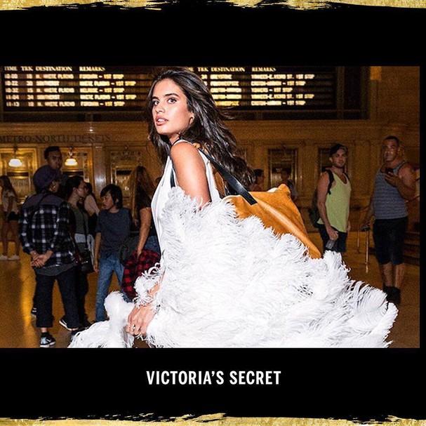Victoria's Secret (Foto: Reprodução Instagram)
