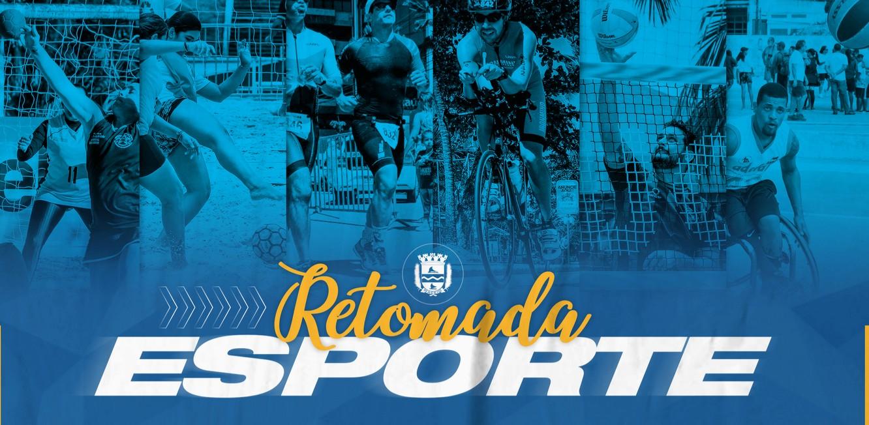 Prefeitura de Maceió disponibiliza protocolos de segurança para práticas esportivas