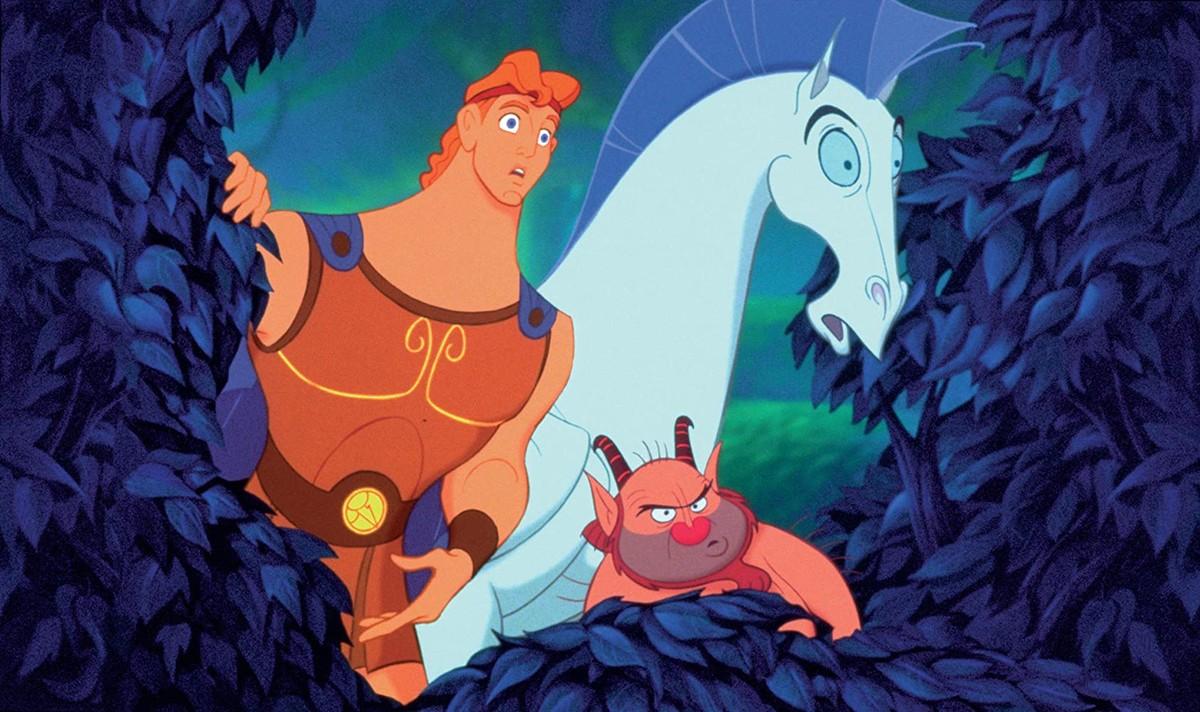 'Hércules' vai ganhar versão com atores produzida por diretores de 'Vingadores: Ultimato' na Disney