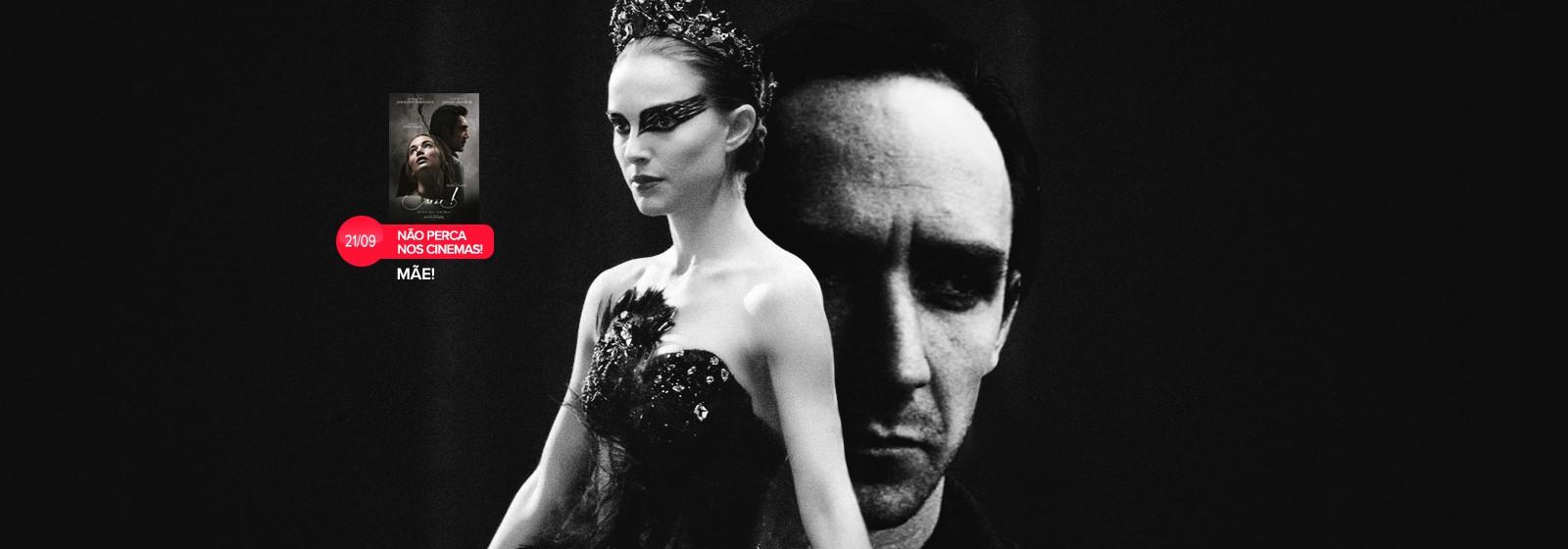 Dupla de Filmes do Darren Aronofsky