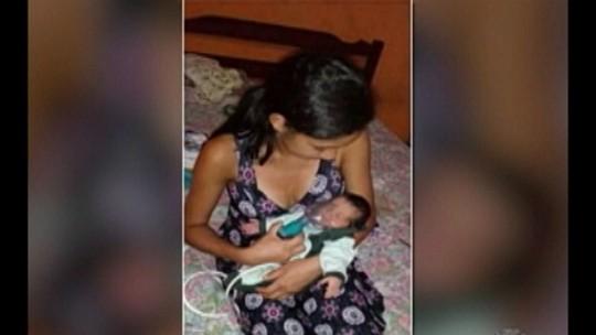 Corpo de recém-nascido desaparecido é encontrado em Vitória do Xingu, no PA
