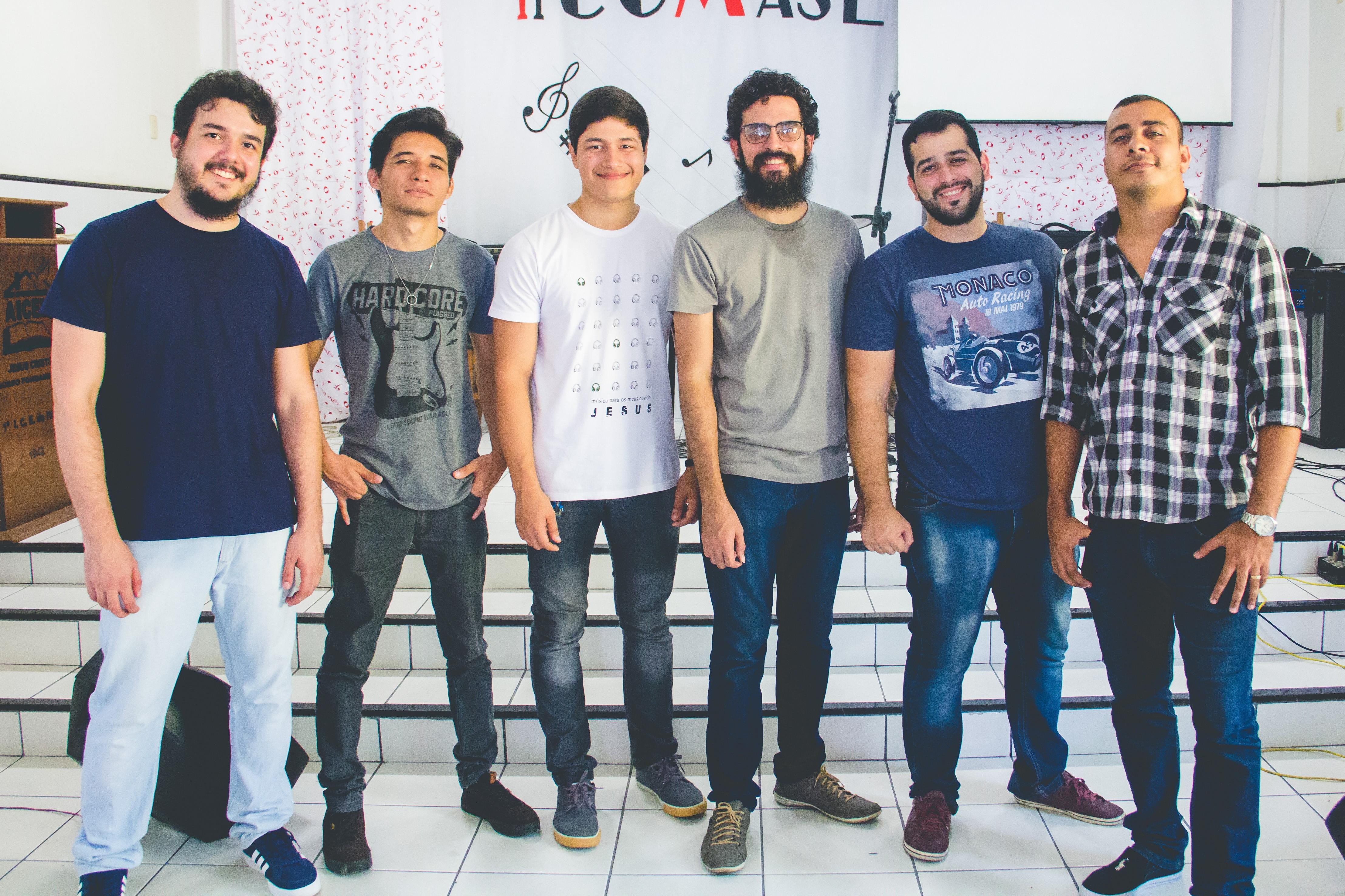 Banda Prostrados lança o primeiro EP em show nesta quarta em Belém - Notícias - Plantão Diário