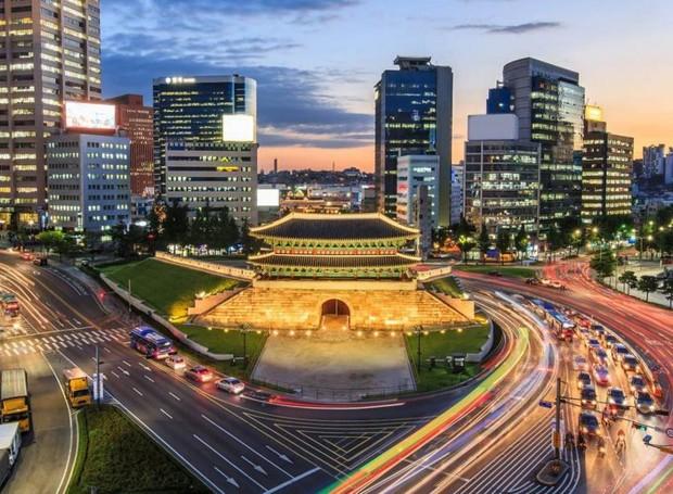 Seoul (Foto: Reprodução/ Riot Games)