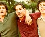 Cena de 'Três estranhos idênticos' | Netflix