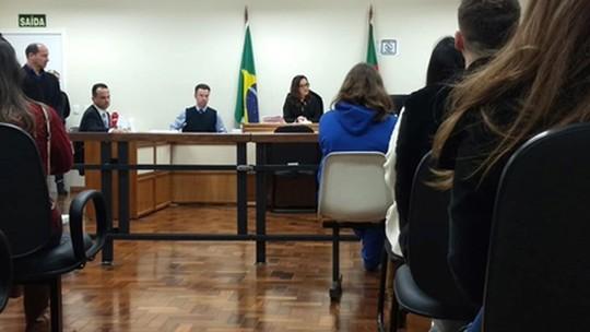 Foto: (Divulgação/TJ RS)