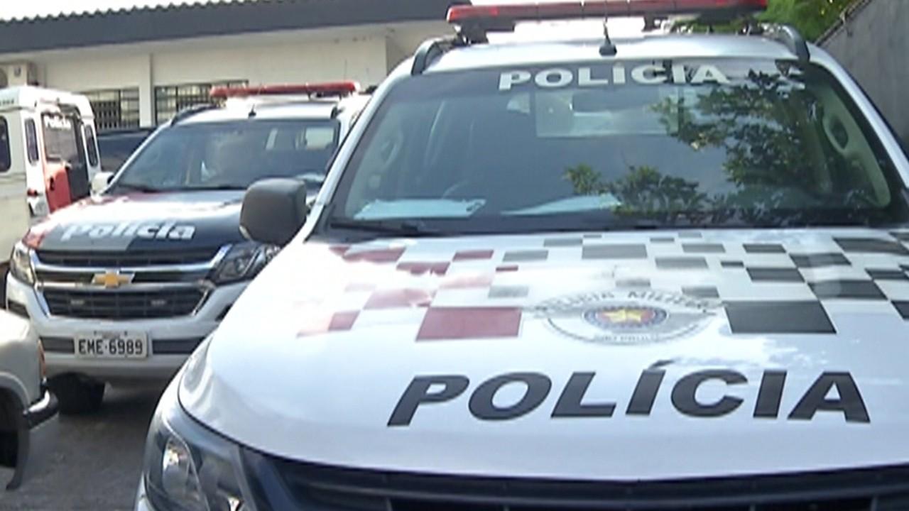 Três pessoas morreram e uma fica ferida durante troca de tiros em Itaquaquecetuba