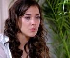 Adriana Birolli como Patrícia em cena de 'Fina estampa' | Reprodução