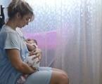 Alessandra Colassanti em cena de 'As canalhas'   Reprodução