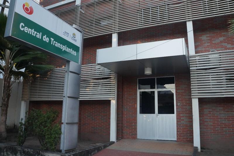 Central do Piauí anuncia restrições em transplantes de órgãos durante pandemia da Covid-19