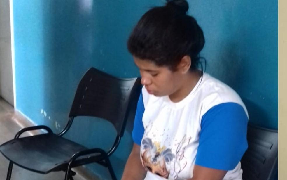 Larissa Ramos Moura é morta dentro de casa em Aragarças, Goiás — Foto: Divulgação/ Polícia Civil