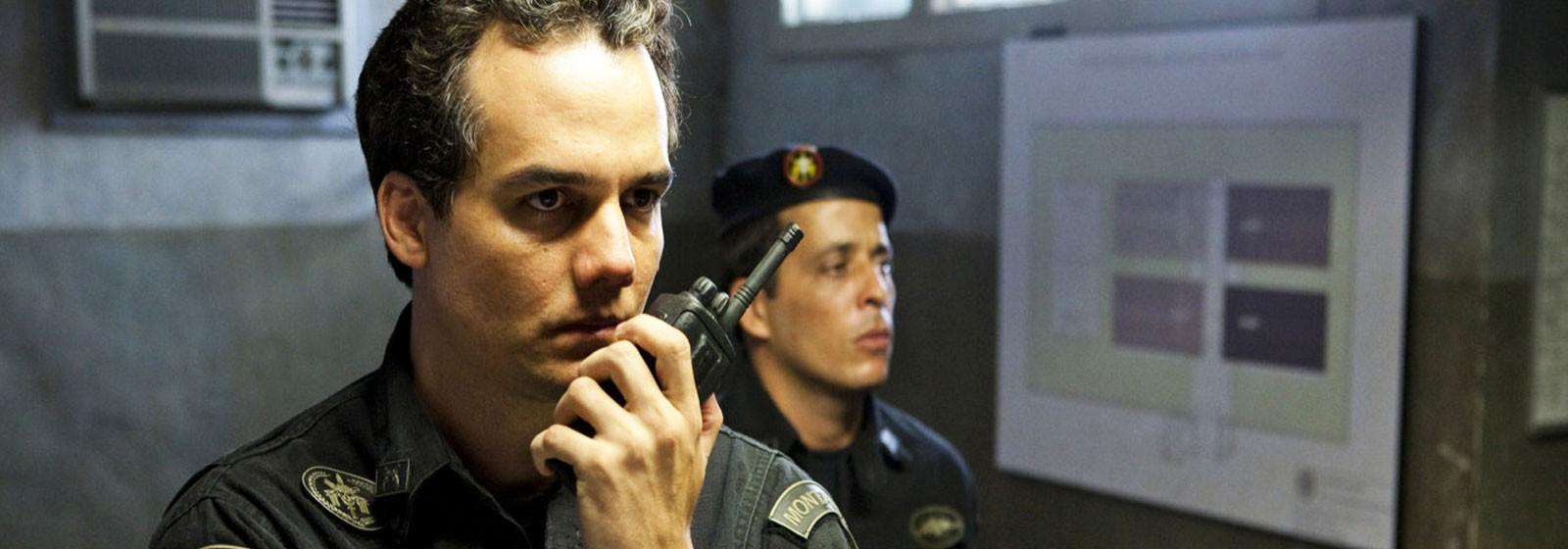 Filmes Policiais Brasileiros