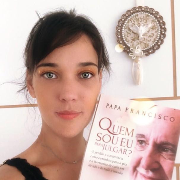 Adriana Birolli (Foto: Reprodução / instagram)